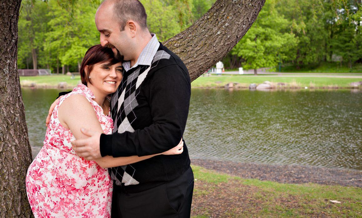 Karen & Benny Maternity