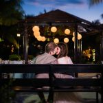 Krista & Dennis' Simply Elegant Wedding at Azul Sensatori Hotel