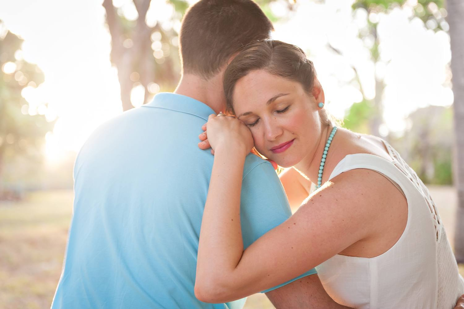 Tanya & Ian Celebrate 15 Years of Marriage With a Mini Vacation to the Riviera Maya
