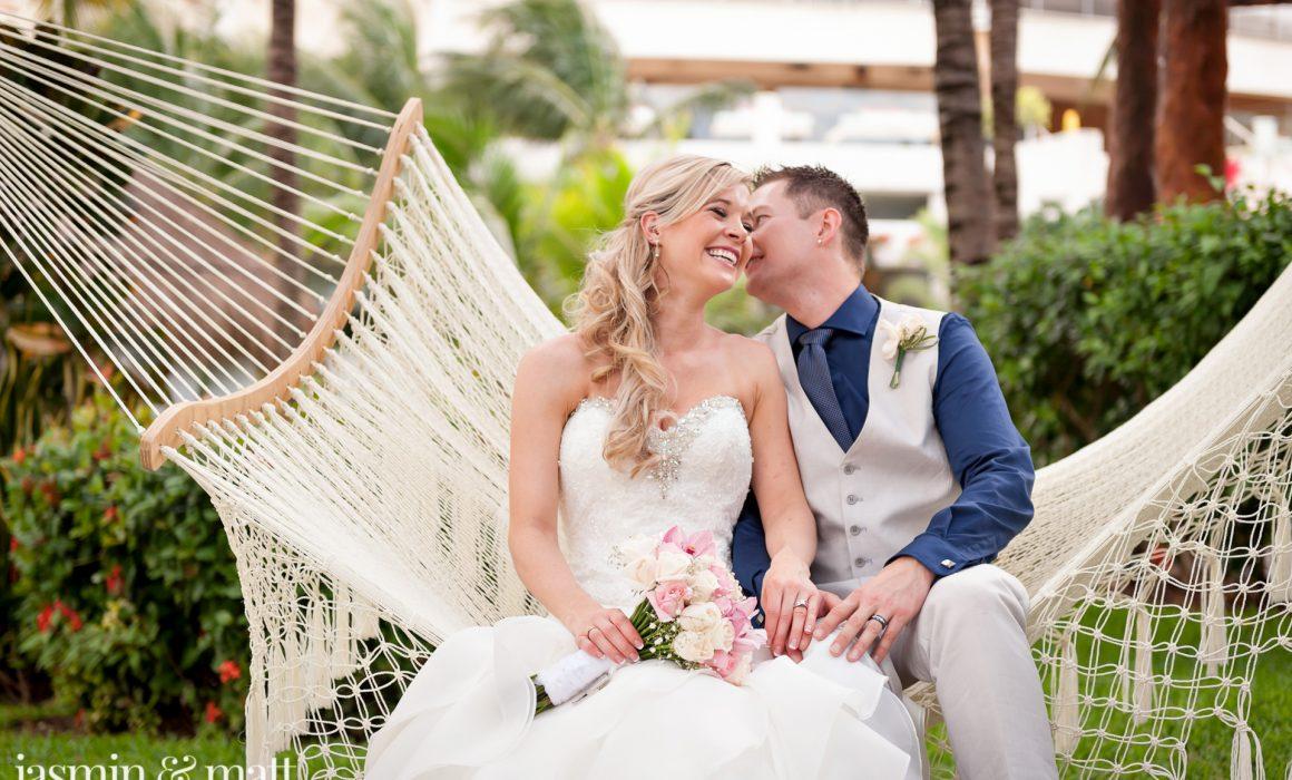 Amber & Terrance's Stunning Destination Wedding at Azul Sensatori
