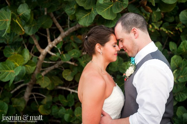 Kayla & Jason's Breathtaking, Picturesque Destination Wedding at Hotel Playa Cayo Santa Maria Cuba