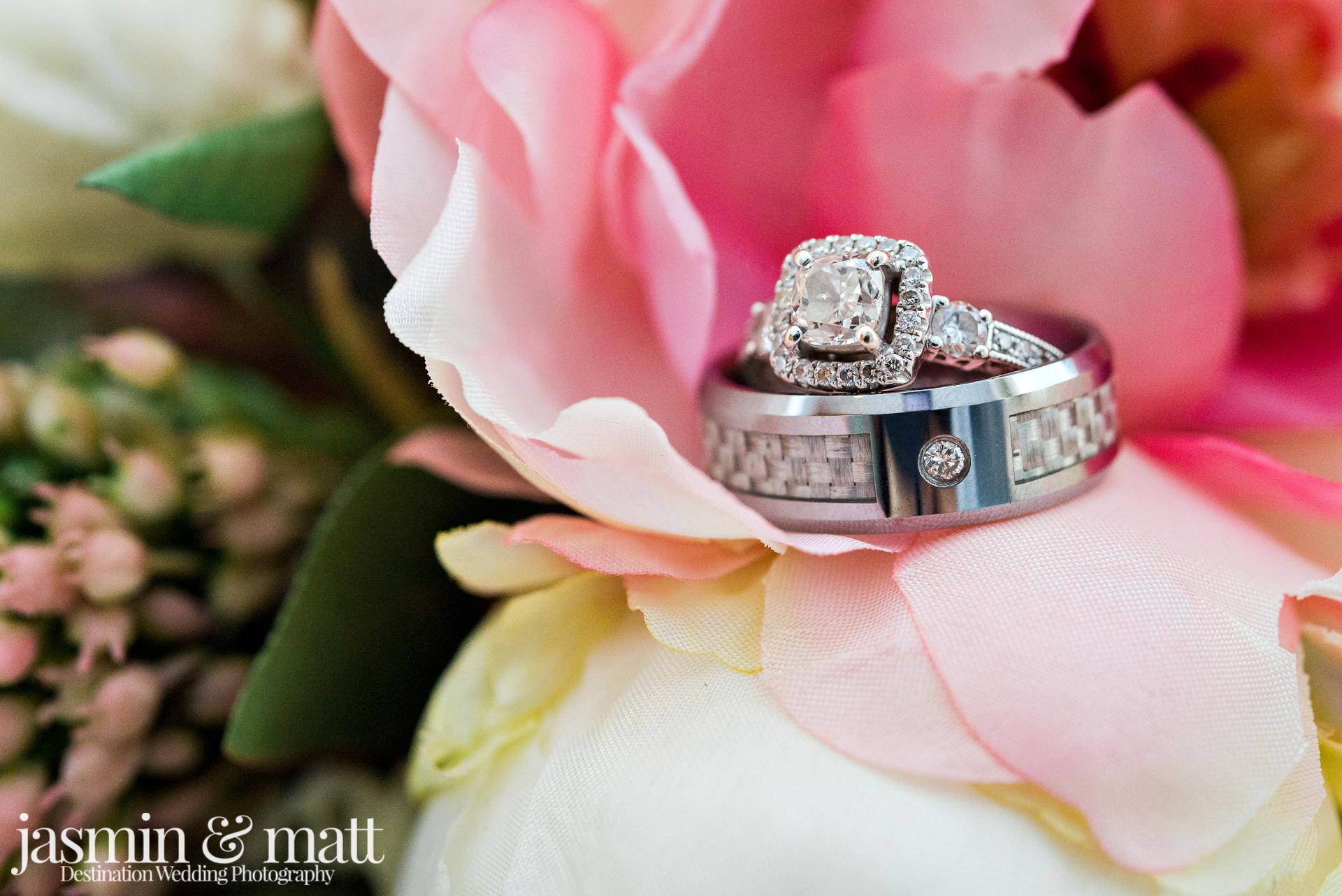 Maribel & Leo\'s Elegantly Regal Destination Wedding at Iberostar ...