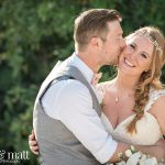 Kat & Bob's Boho-Chic, Destination Wedding at Grand Riviera Princess