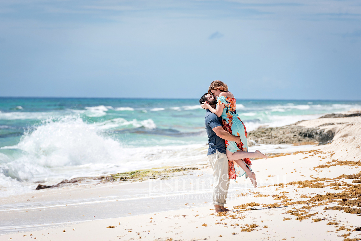 Destination Wedding Photography Packages & Pricing