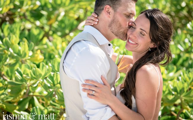 Megan & Simon's Sun-Kissed, Destination Wedding at Grand Palladium Riviera Maya