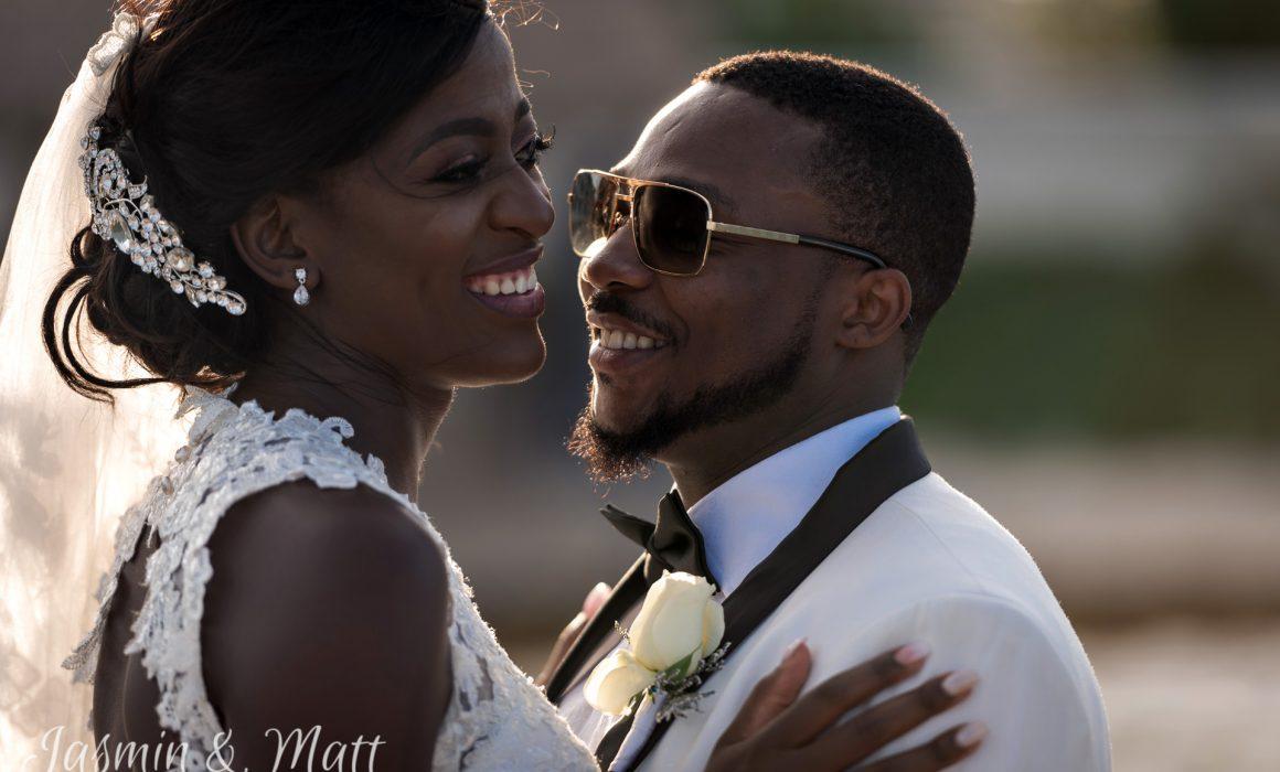 Ruvi & Wale's Larger Than Life, Multi-Day Wedding Celebration at Moon Palace - Riviera Maya & Cancun Wedding Photography
