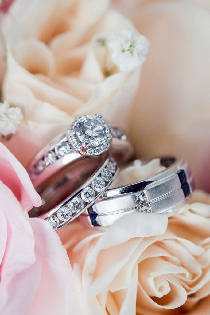 Beautiful Ring Photo Featured on Your Perfect Wedding Photographer by Jasmin Pichlyk