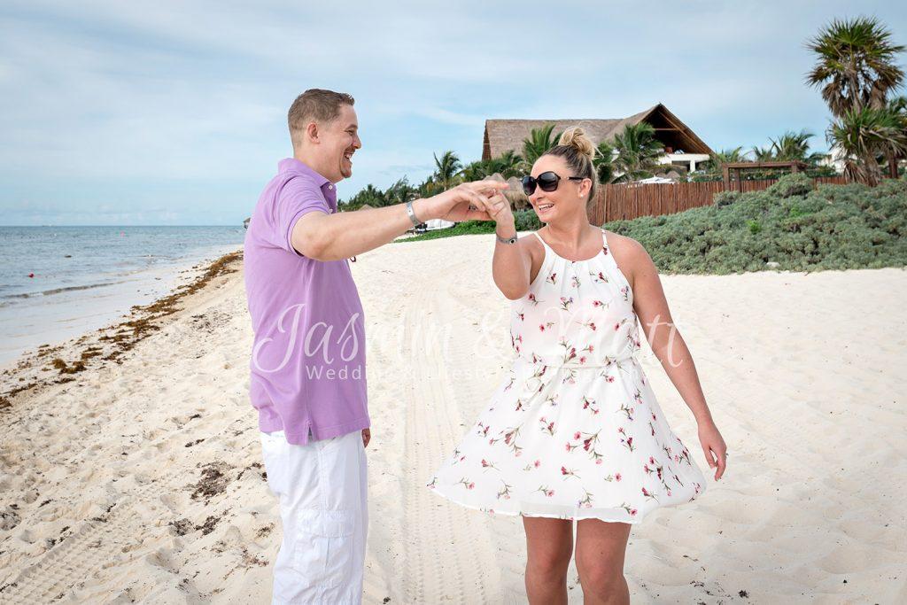 Meet & Greet: Sarah & Kevin