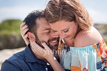 Wedding Photographer – Intimate & Breathtaking Wedding Photography by Jasmin & Matt
