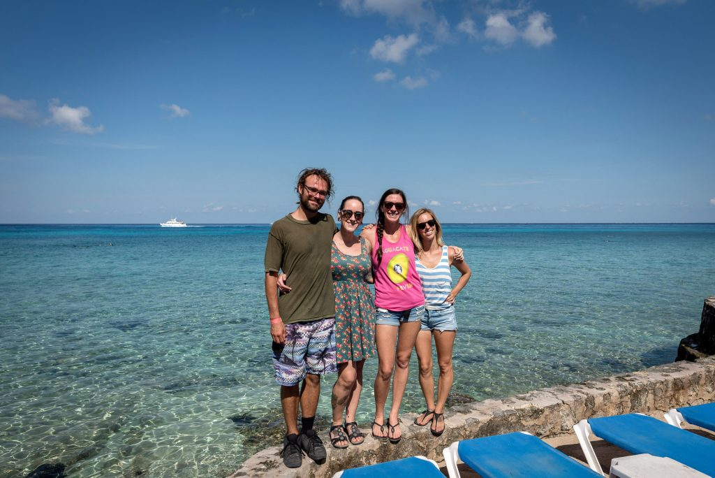 Cozumel March 16 2019 013 1024x684 - Picture Perfect Cozumel