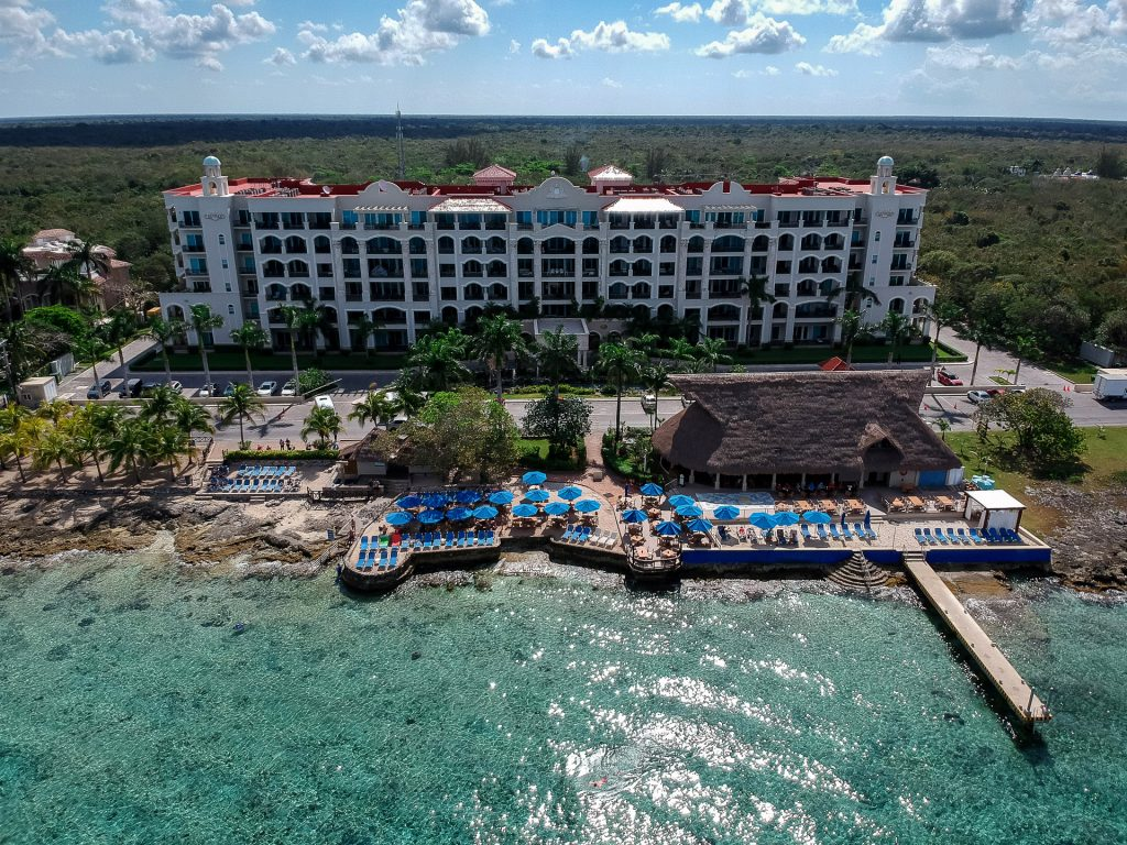 Cozumel March 16 2019 014 1024x768 - Picture Perfect Cozumel