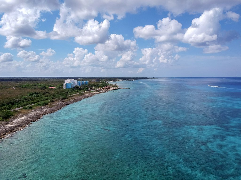 Cozumel March 16 2019 015 1024x768 - Picture Perfect Cozumel