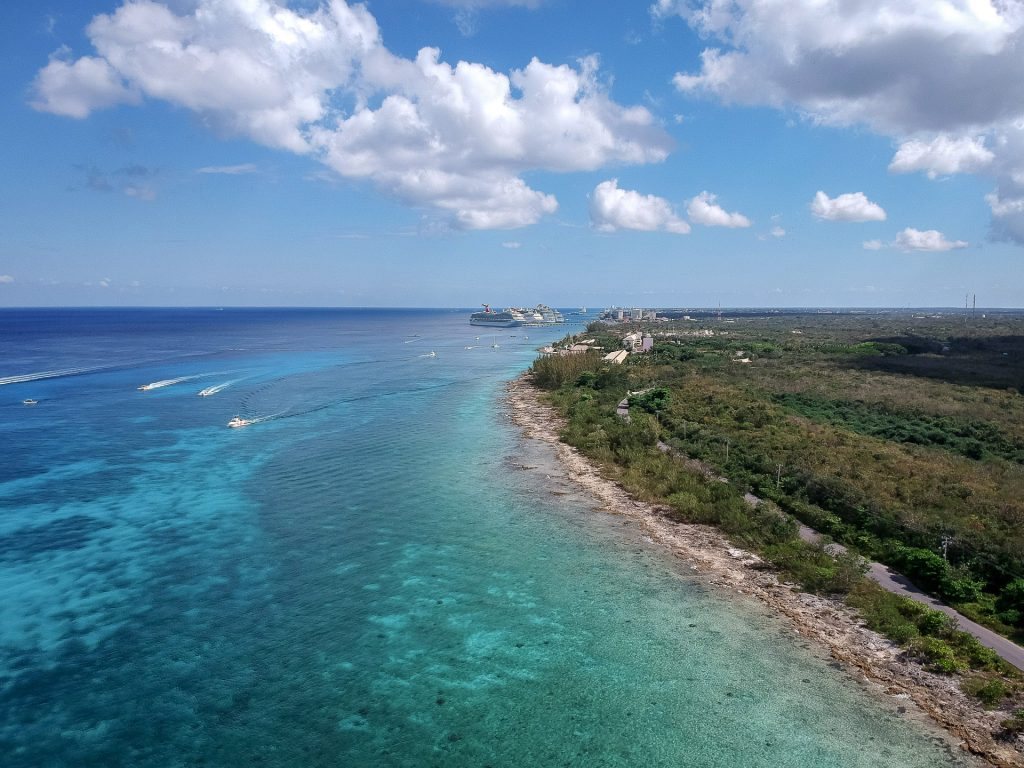 Cozumel March 16 2019 016 1024x768 - Picture Perfect Cozumel