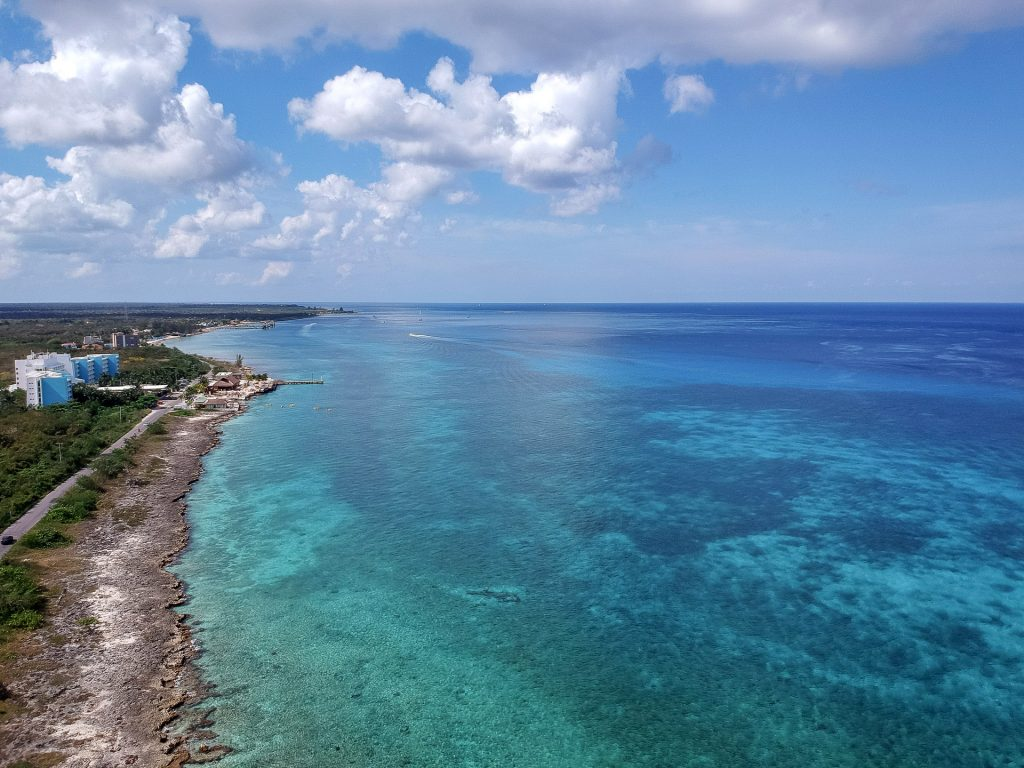 Cozumel March 16 2019 018 1024x768 - Picture Perfect Cozumel