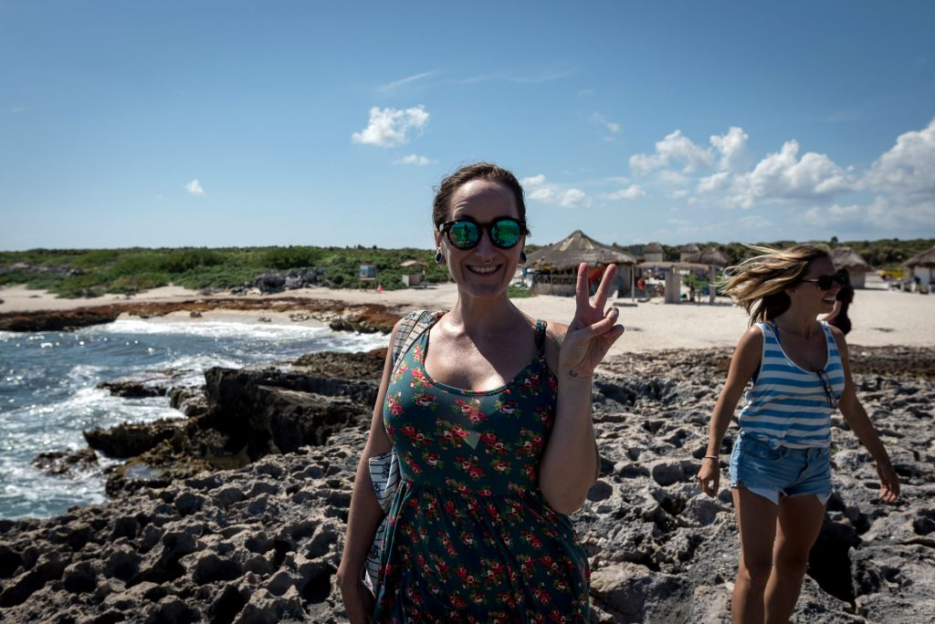 Cozumel March 16 2019 034 1024x684 - Picture Perfect Cozumel