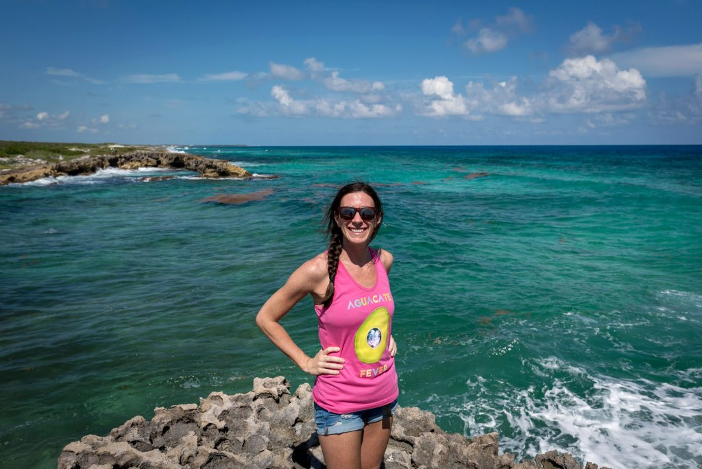 Cozumel March 16 2019 035 1024x684 - Picture Perfect Cozumel