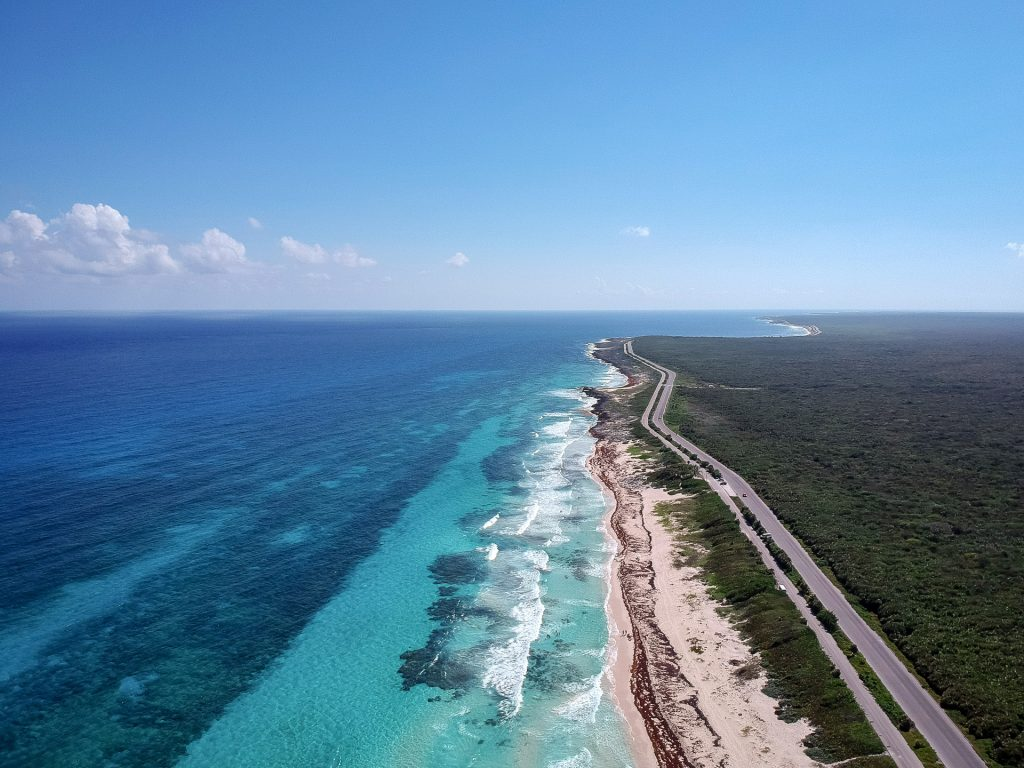 Picture Perfect Cozumel