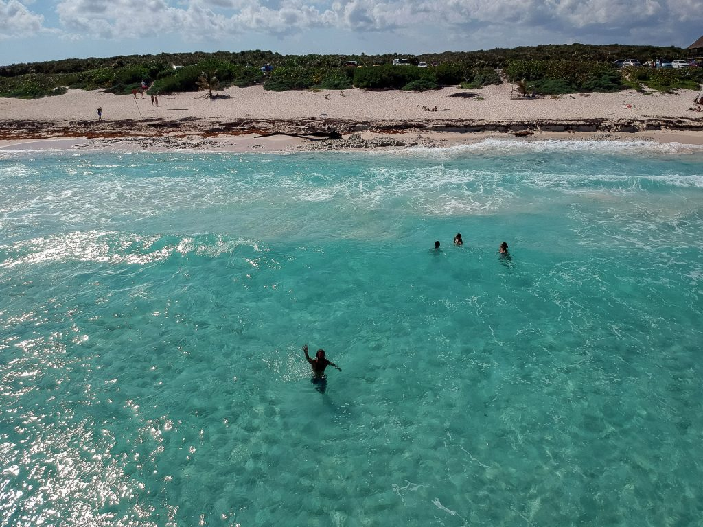 Cozumel March 16 2019 042 1024x768 - Picture Perfect Cozumel
