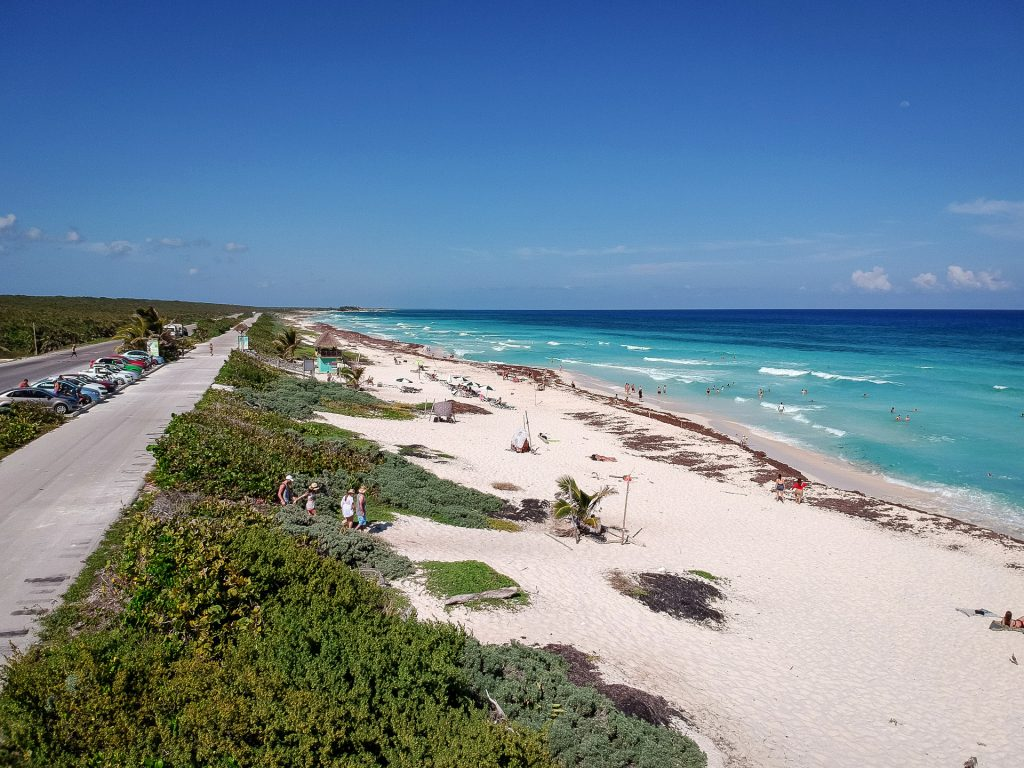 Cozumel March 16 2019 044 1024x768 - Picture Perfect Cozumel