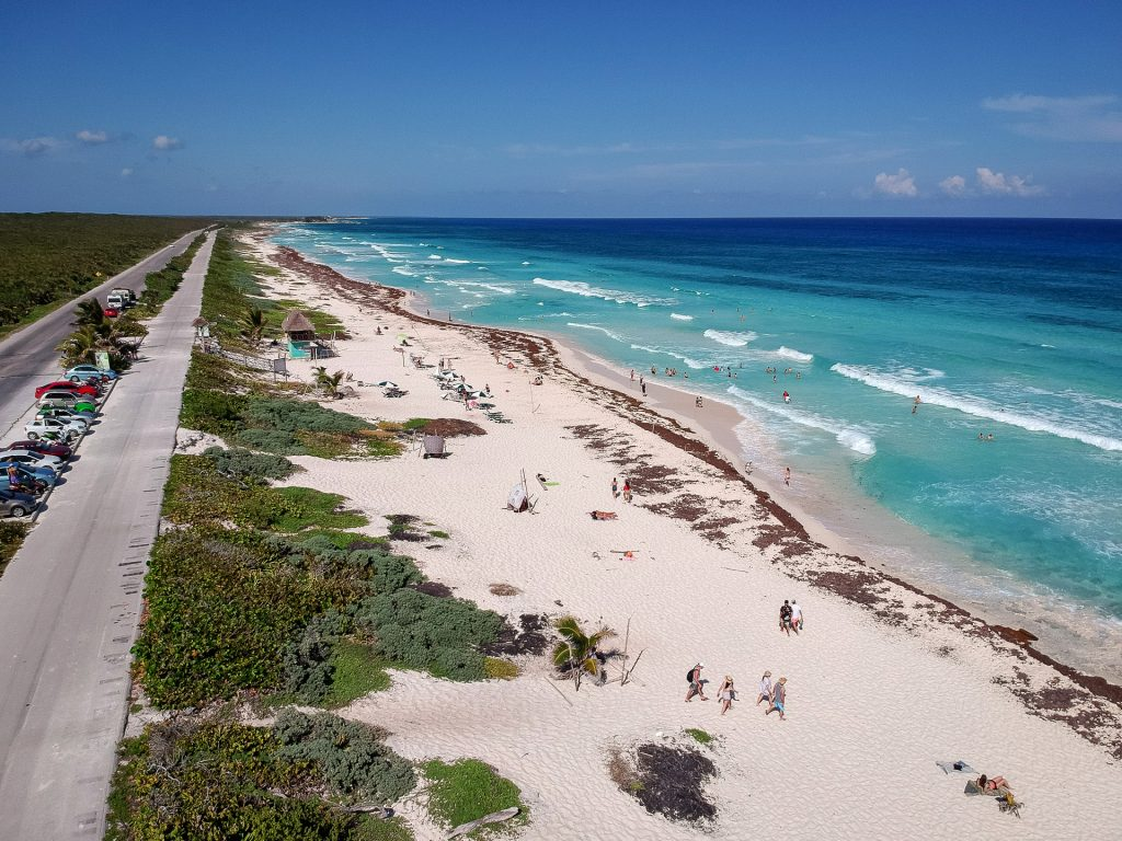 Cozumel March 16 2019 046 1024x768 - Picture Perfect Cozumel