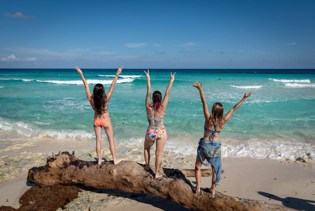 Cozumel March 16 2019 050 1024x684 - Picture Perfect Cozumel