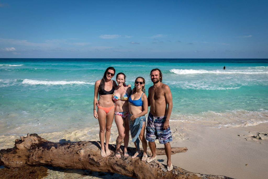 Cozumel March 16 2019 052 1024x684 - Picture Perfect Cozumel
