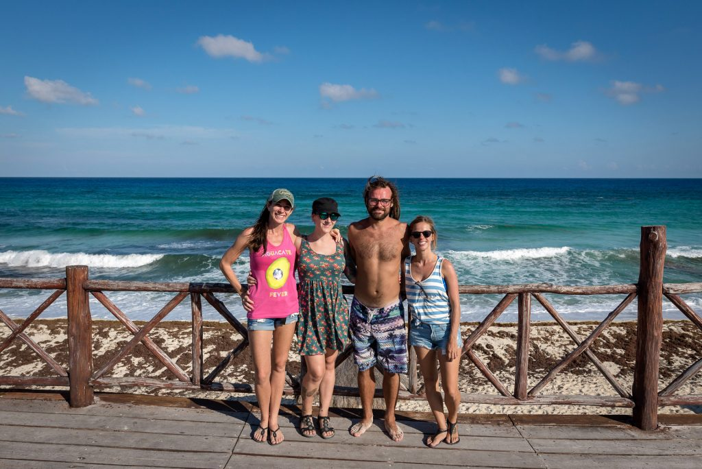 Cozumel March 16 2019 055 1024x684 - Picture Perfect Cozumel