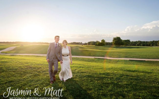 Tori & Spencer - Southwood Golf & Country Club Wedding Photography