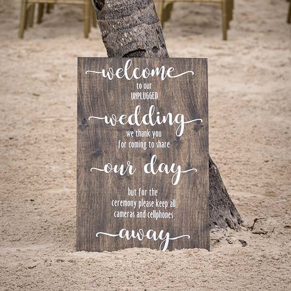 unpluggedwedding - Destination Wedding Planning 101: The Importance of Taking it Slow