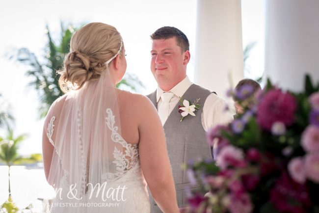 Lauren Fred Wedding Day 208 650x434 - Lauren & Fred