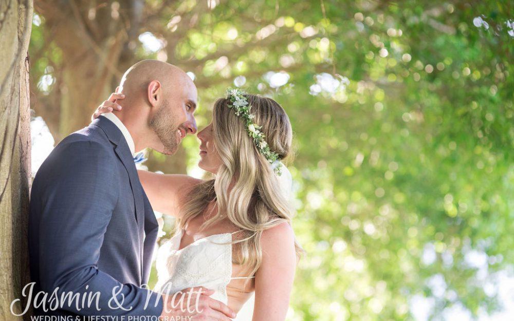 Dana & Coady - Riu Palace Mexico Wedding Photography
