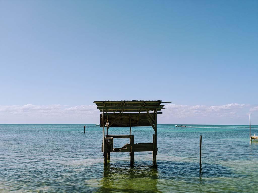 jasmin matt caye caulker belize wedding 009 - Caye Caulker, Belize