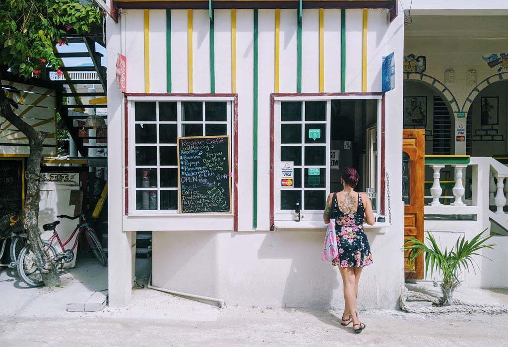jasmin matt caye caulker belize wedding 035 1024x700 - Caye Caulker, Belize