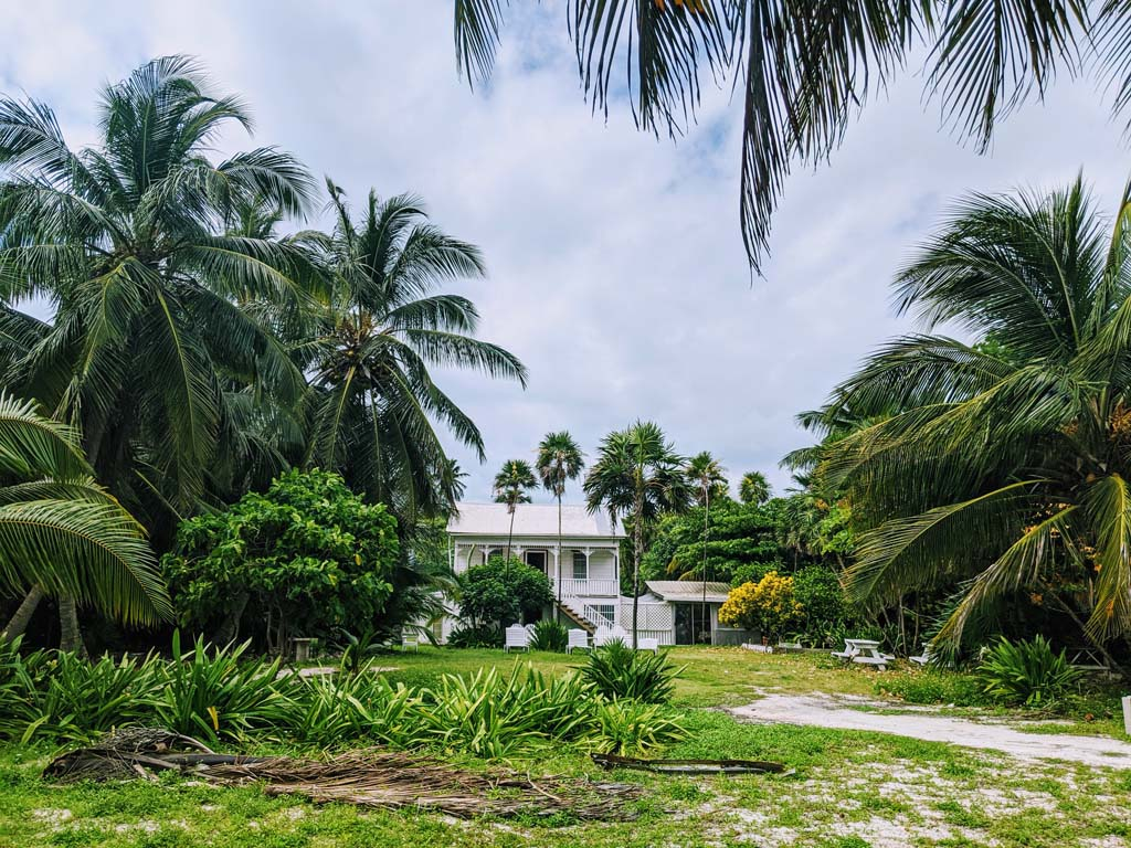 jasmin matt caye caulker belize wedding 036 - Caye Caulker, Belize