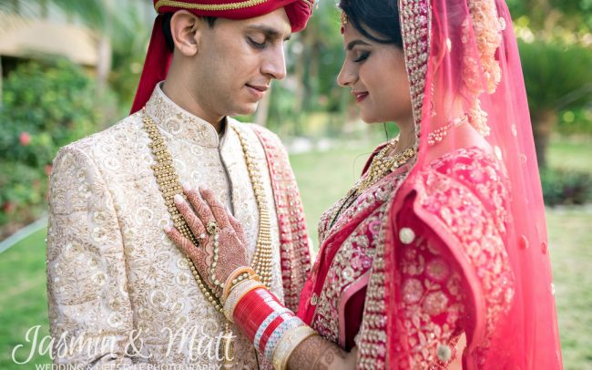 Nidhi & Nikhil - Indian Wedding at El Dorado Royale & Generations Riviera Maya