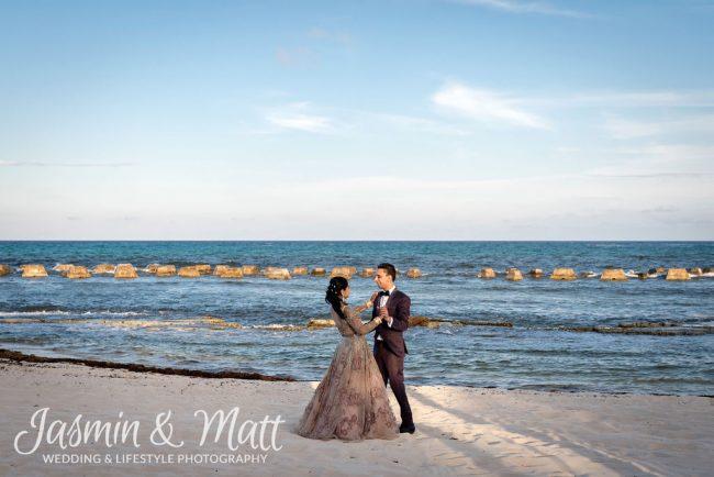 Nidhi & Nikhil Wedding Reception