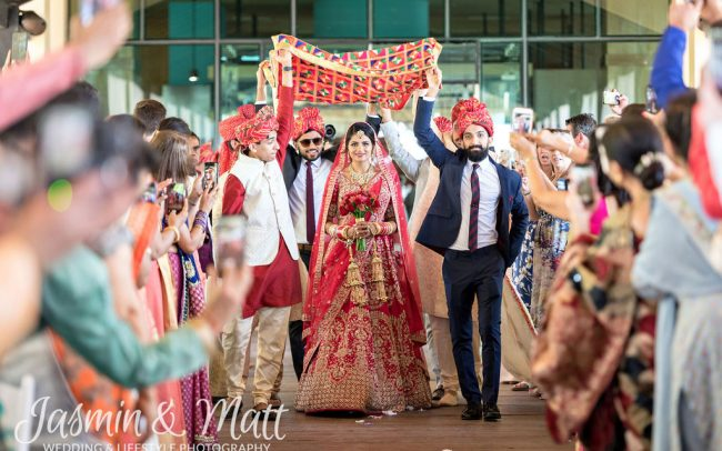 Nidhi & Nikhil - Indian Wedding Celebration at Generations Riviera Maya
