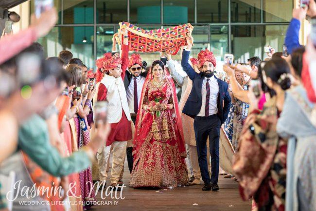 Nidhi & Nikhil - Indian Wedding Celebration at Generations Riviera Maya