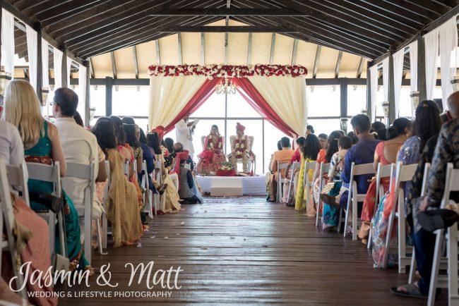 Nidhi & Nikhil Wedding Ceremony