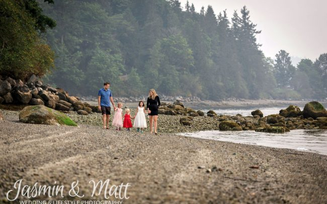 Murphy-Martin Family - North Vancouver British Columbia Family Photography