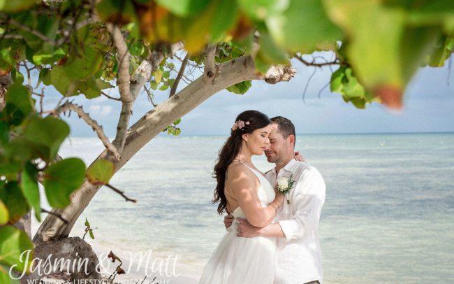 Alana & Michael - Ocean Riviera Paradise Elopement Photography