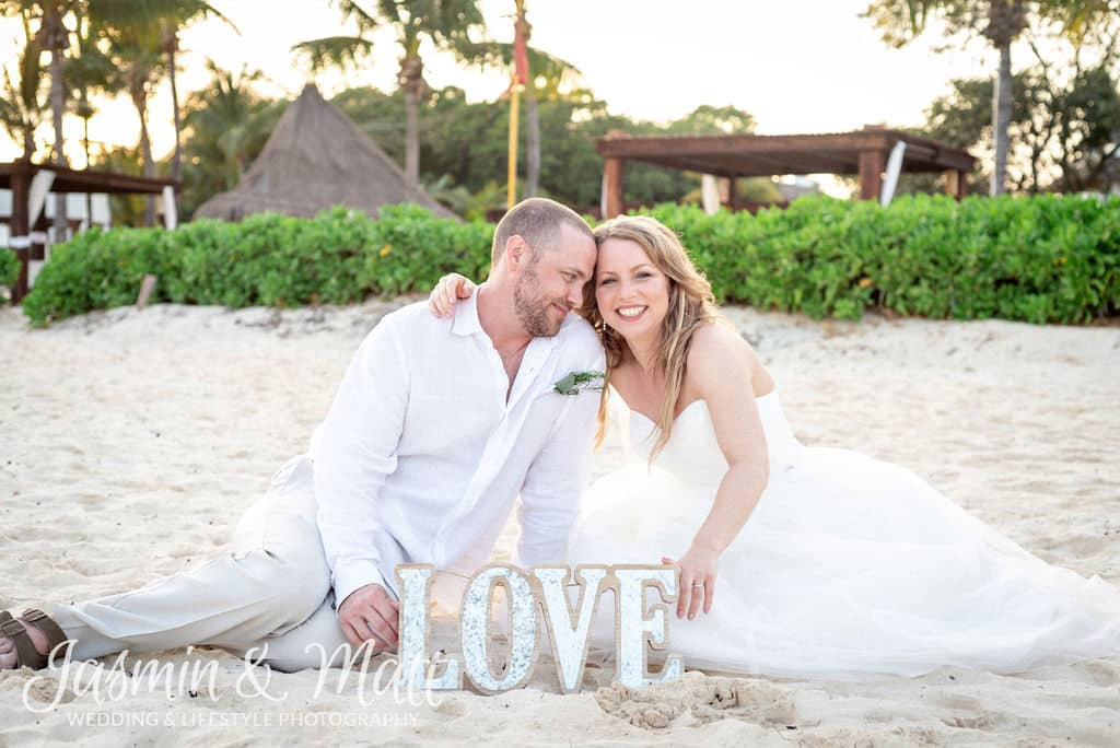 Jacqueline & Richard - BlueBay Grand Esmeralda Wedding Photography