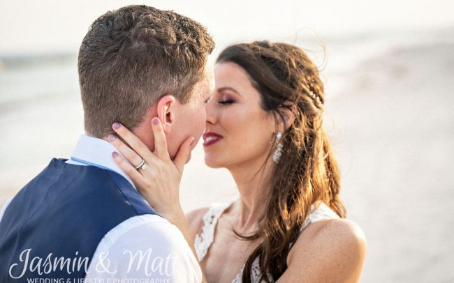 Alesia & Bradshaw - Generations Riviera Maya Resort Wedding Photography